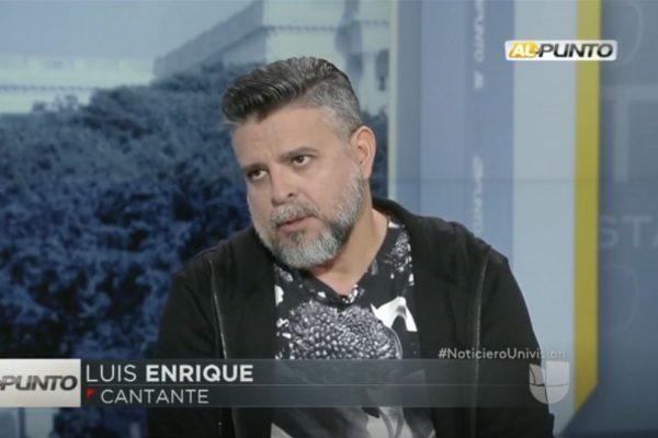Episodio 48: Entrevista a Luis Enrique