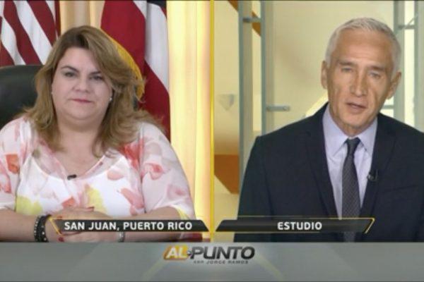 Episodio 54: Entrevista a Jenniffer González