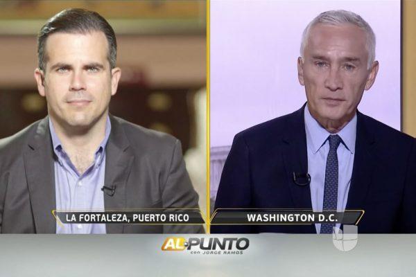 Episodio 56: Entrevista a Ricardo Rosselló