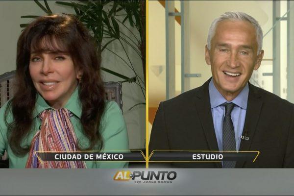 Episodio 58: Entrevista a Verónica Castro