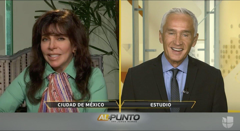 castro Jorge Ramos - Periodista y Escritor