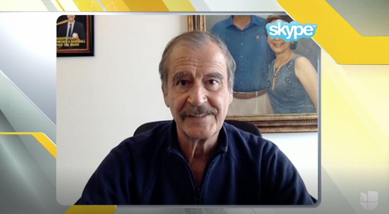 fox Jorge Ramos - Periodista y Escritor