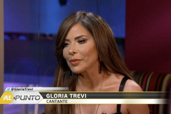Episodio 62: Entrevista a Gloria Trevi