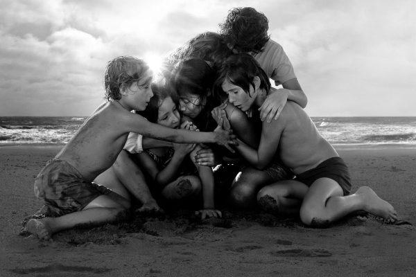 ROMA: LA INFANCIA RECUPERADA