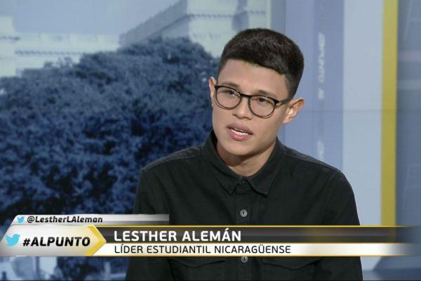 Episodio 65: Entrevista a Lesther Alemán