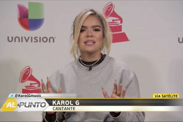 Episodio 66: Entrevista a Karol G