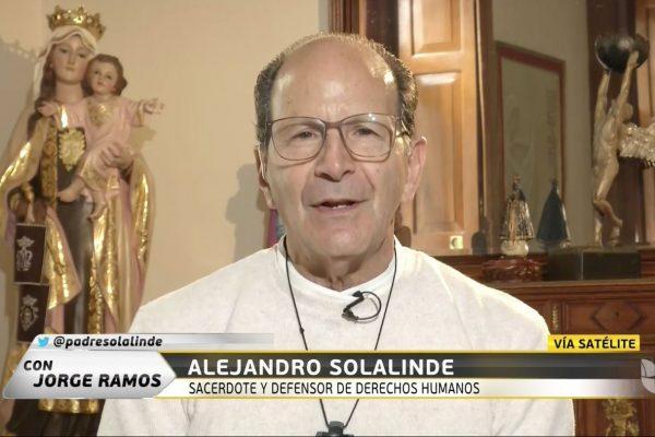 Episodio 64: Entrevista a Padre Alejandro Solalinde