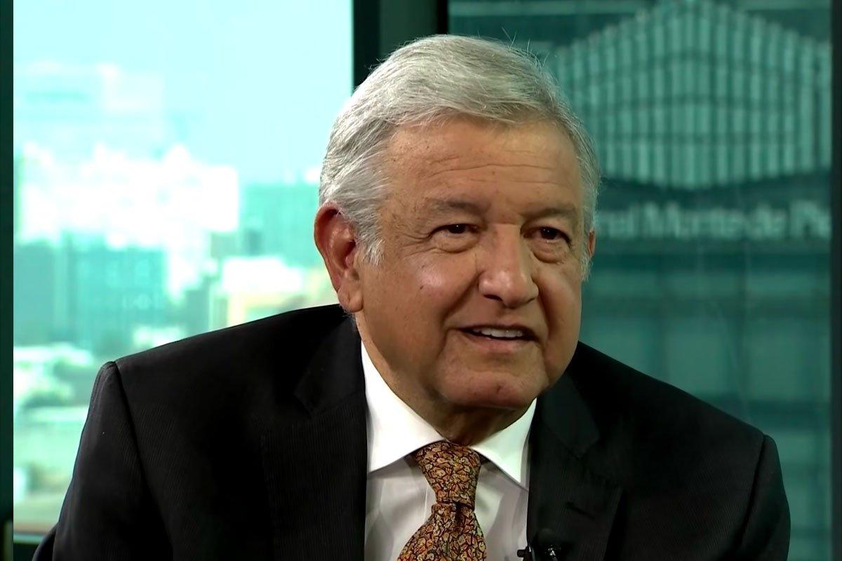 03_12_18 Jorge Ramos - Periodista y Escritor