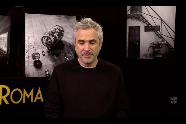 Episodio 68: Entrevista a Alfonso Cuarón