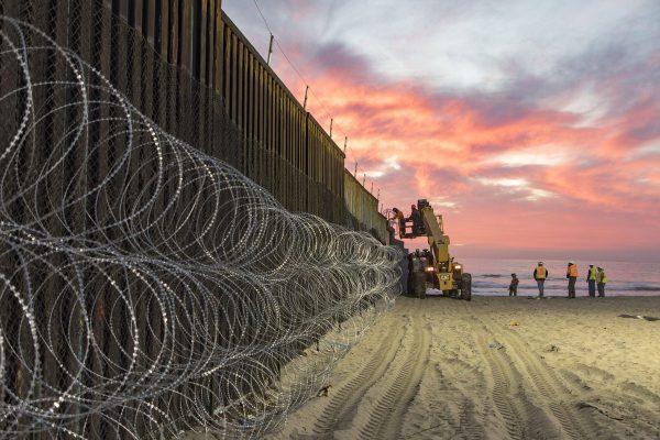 Jorge Ramos: 'Donald Trump es el muro'