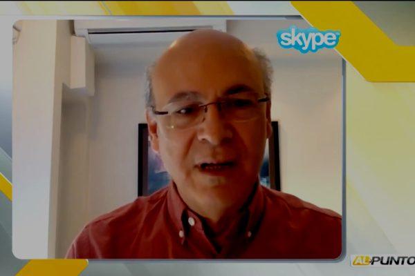 Episodio 71: Entrevista a Carlos Chamorro