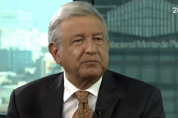 Algunas preguntas de Jorge Ramos a Salinas de Gortari, Zedillo, Fox, Calderón y AMLO