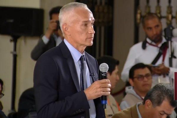 Preguntas de Jorge Ramos a Trump, AMLO, Salinas, Calderón, Peña Nieto, Hugo Chávez y Obama
