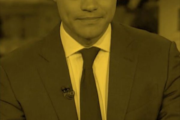 Trevor Noah y su papel en la política
