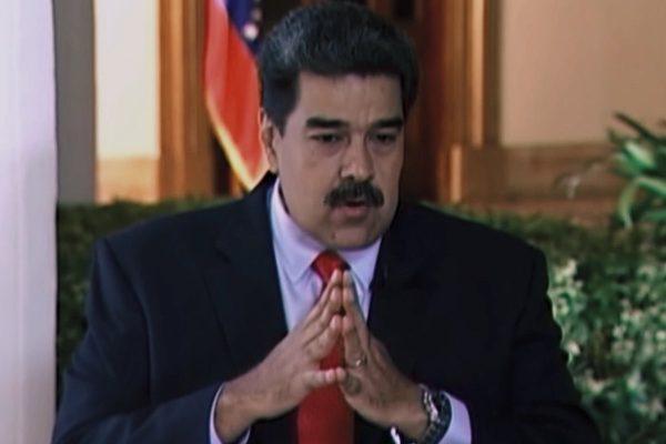 Las cifras y hechos que Nicolás Maduro se negó confrontar con Jorge Ramos