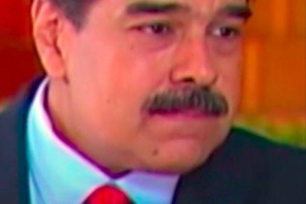 Entrevista con un dictador