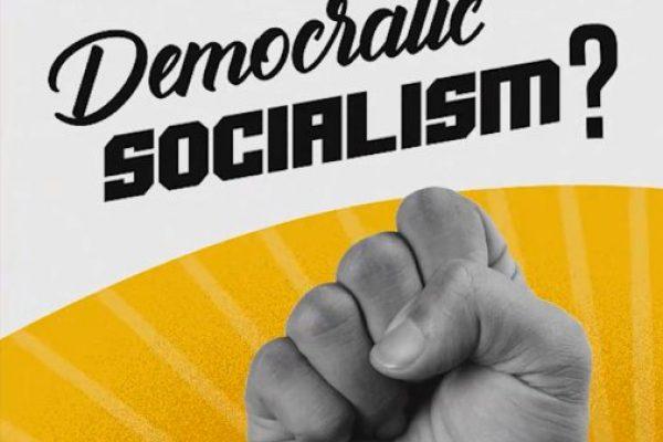 Socialismo democratico