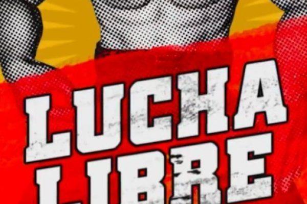 Lucha Libre - Detrás de la máscara