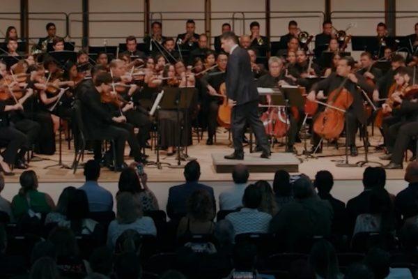 Real America con Jorge Ramos: La salvación musical de Venezuela