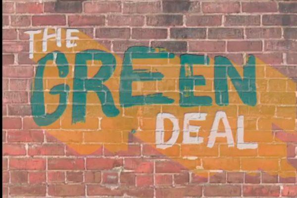Real America con Jorge Ramos: Guerreros de justicia climática