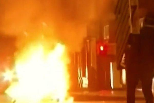 Real America con Jorge Ramos: América Latina en llamas
