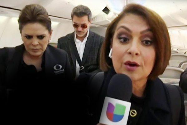 Episodio 91: María Antonieta Collins y la muerte de José José