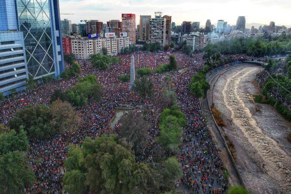 Episodio 93: Protestas en América Latina