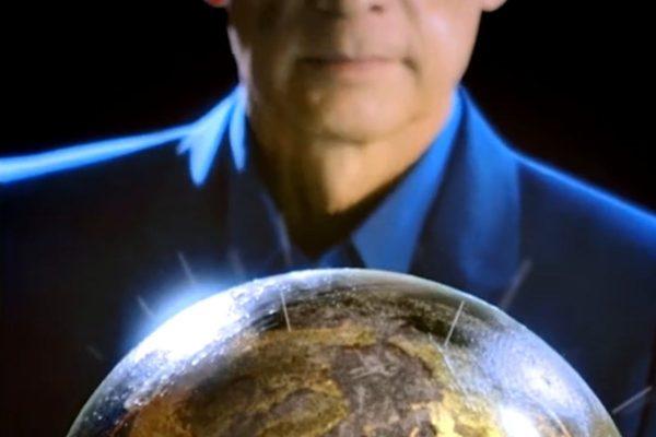 Real America con Jorge Ramos: Mundo de muros