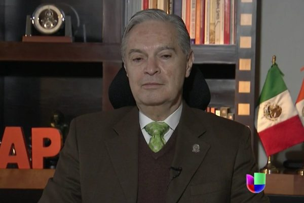 Episodio 99: Luis Ernesto Derbez