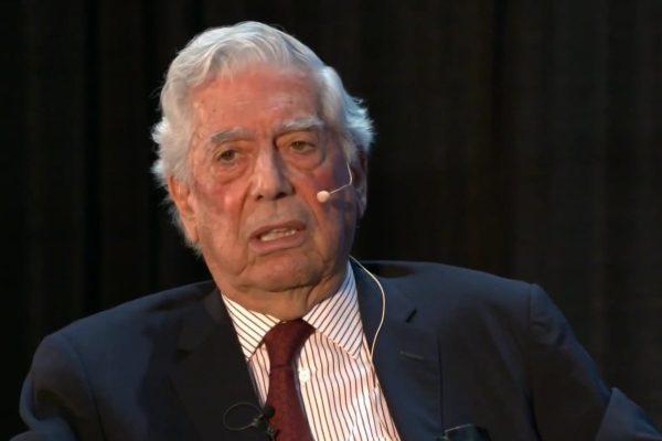 Episodio 98: Mario Vargas Llosa