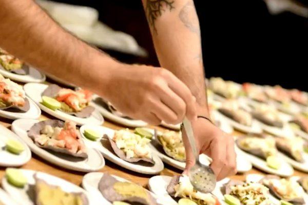 Real America con Jorge Ramos: Tacos como High Art