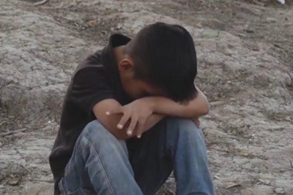 Real America con Jorge Ramos: Niños migrantes: atrapados en la frontera