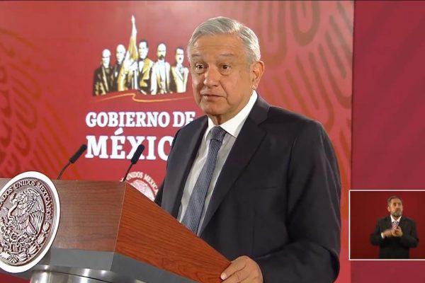 Episodio 102: La violencia en México