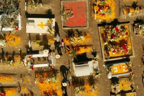 Real America con Jorge Ramos: el problema del asesinato en México