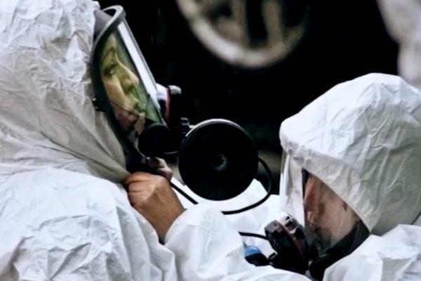 Real America con Jorge Ramos: documentando el coronavirus