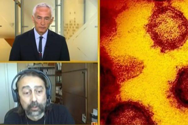 Contrapoder con Jorge Ramos: Episodio 111: Dr. Adolfo García-Sastre