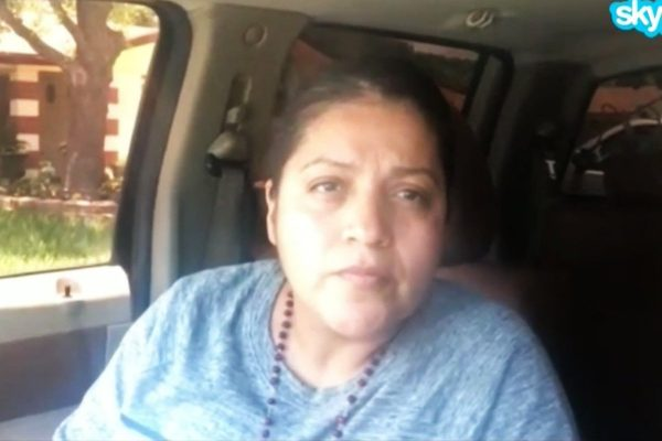 Contrapoder, con Jorge Ramos: Episodio 120: ¿Dónde está Vanessa Guillen?