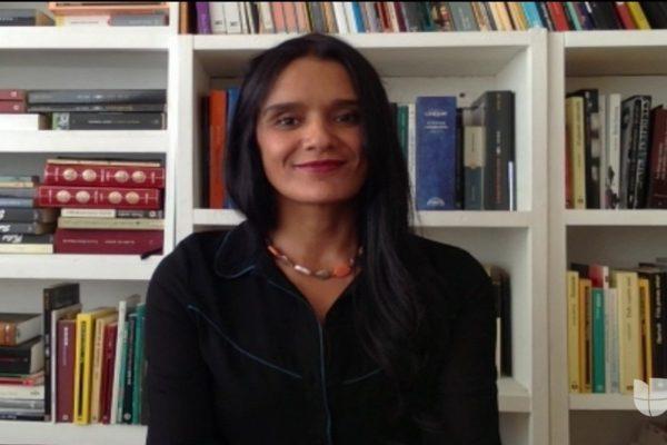 Contrapoder, con Jorge Ramos: Episodio 128: El escándalo de corrupción en México