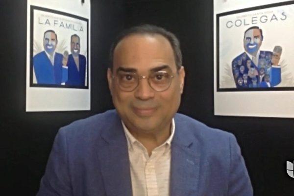 Contrapoder, con Jorge Ramos: Episodio 129: Gilberto Santa Rosa