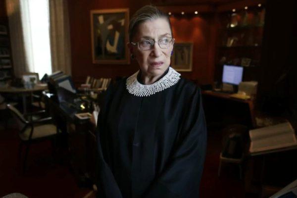 Contrapoder, con Jorge Ramos: Episodio 132: Ruth Bader Ginsburg: su vida , su legado y el futuro de la Corte Suprema de Justicia