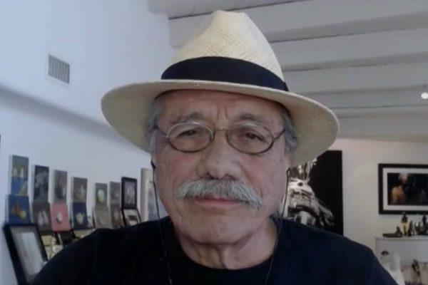 Contrapoder, con Jorge Ramos: Episodio 134: Edward James Olmos