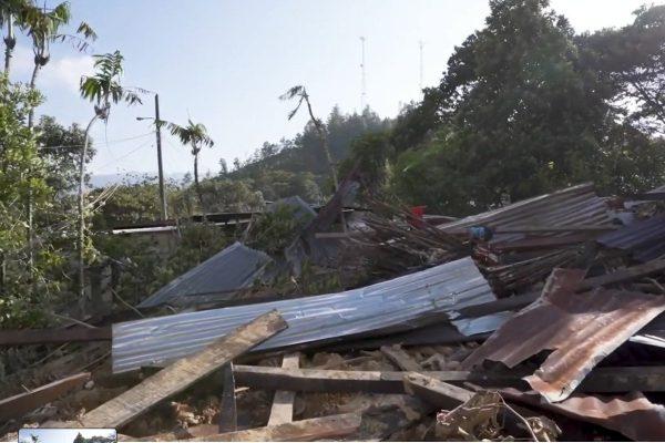 Real America con Jorge Ramos: Centroamérica: El ojo del huracán