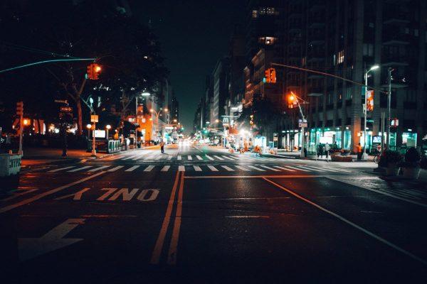 LA NUEVA NUEVA YORK; CIUDAD DE SOBREVIVIENTES